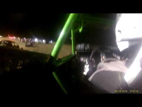 09/14/19 Canyon Speedway Park Main Part 1