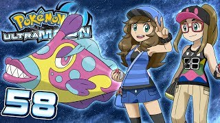 Starmie, no! | Pokémon Ultra Moon | EP 58