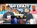 Chris Brown, Young Thug - Go Crazy (Official Video)REACTION!!