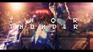 Thunder // Thor Tribute