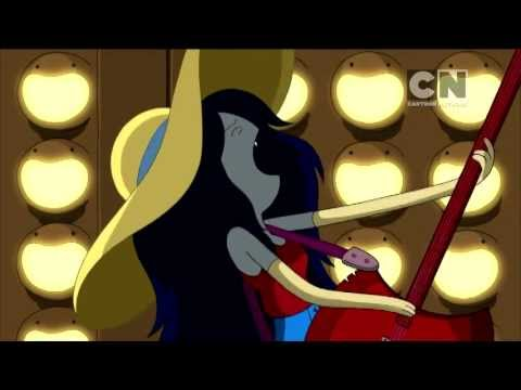 Adventure Time  What Was Missing Preview Clip 1