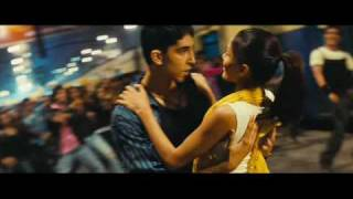 Jai Ho ringtone - Slumdog Millionaire - not Salim