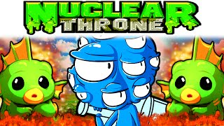 Nuclear Throne - TOXIC WASTE OF SPACE