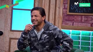 Al Ángulo: la 'pichanga' de Al Ángulo en la Copa América Brasil 2019