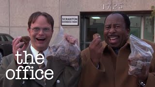You've Been Meatballed - The Office US thumbnail