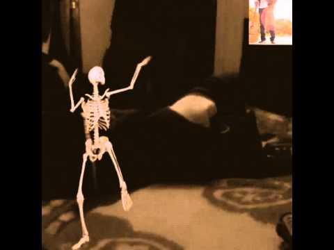 Skelet-Hec mene lazimda deyil.