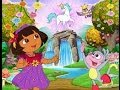 Dora Online Game Collection – Baby Girl Games