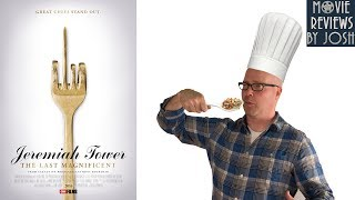 Jeremiah Tower: The Last Magnificent - Movie Review