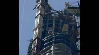 Burj Dubai (June 2008, Part 3) Final