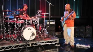 Скачать Drum Bass Featuring Jonathan Davis And Joseph Scrutchins GospelChops Com