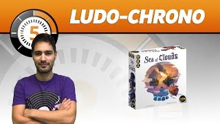 ludochrono sea of clouds