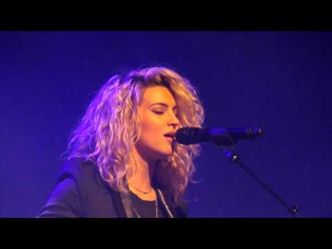 Tori Kelly - I Was Made For Loving You Live (Unbreakable Smile Tour Glasgow)