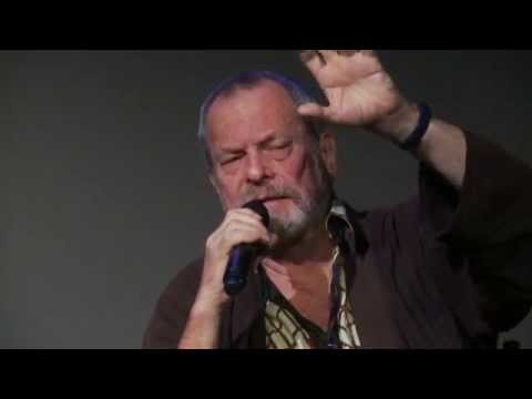Terry Gilliam - Meet the Filmmaker - interview about 'The Zero Theorem'