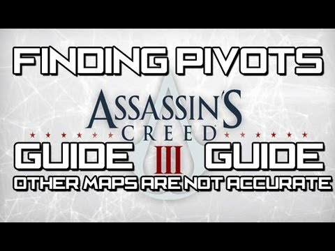 assassins creed 3 pivot locations map boston