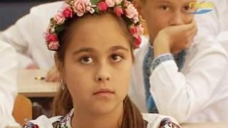1 сентября в одесской гимназии № 2 (2)