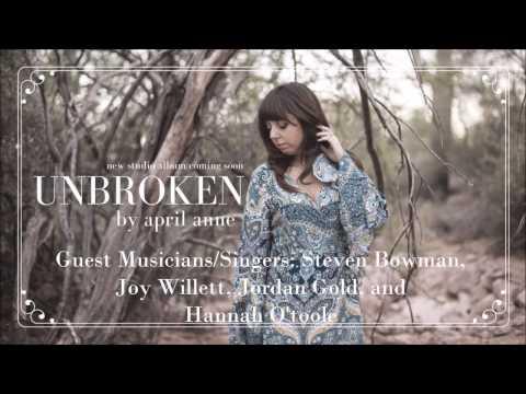Unbroken Album Teaser