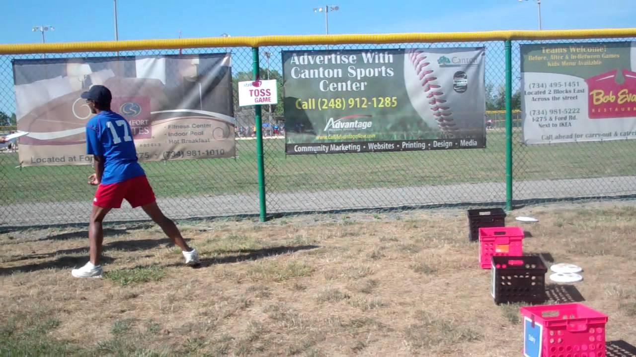 2012 State Softball Finals Canton 7