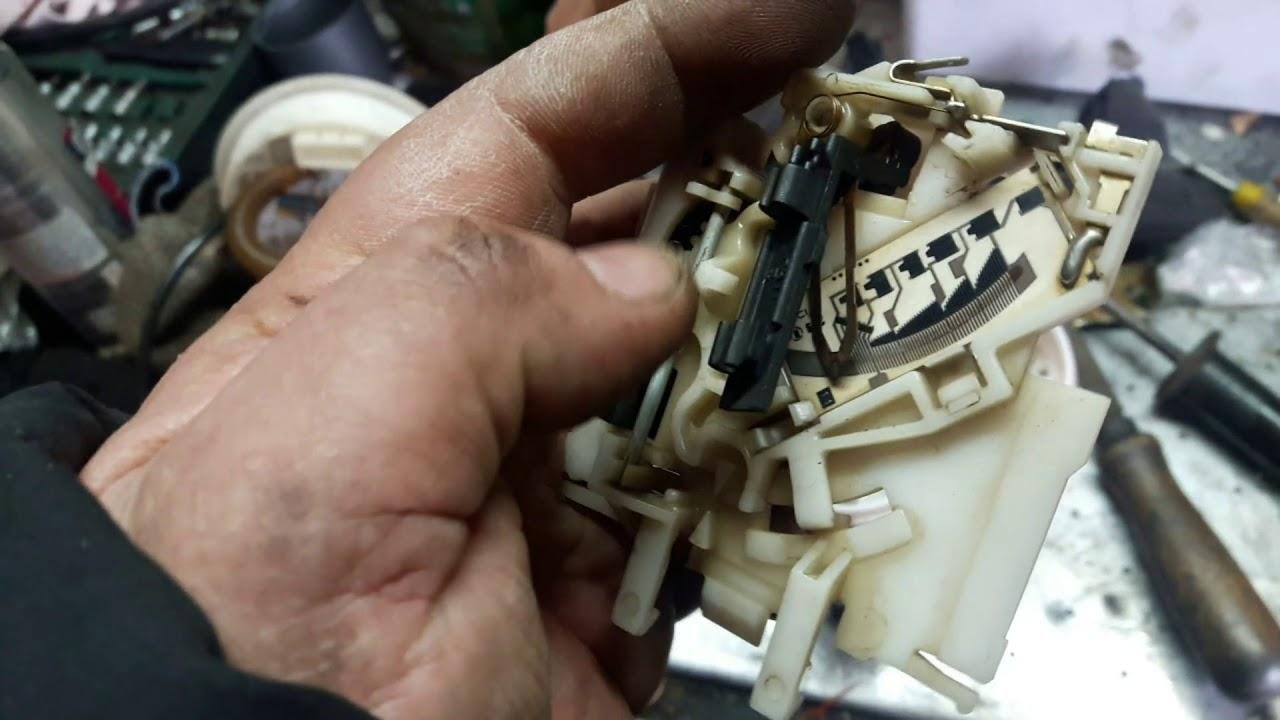 Не работает бензонасос на фольксваген транспортер все о фольксваген транспортер т5 плюсы и минусы машины