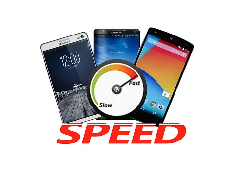 Best Apps For Speeding Up Your Android Phone
