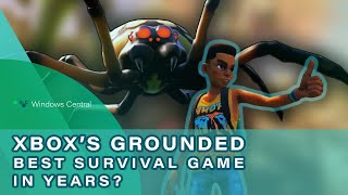Xbox's 'Grounded' is actually …