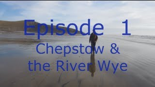 Wales Coast Path: Walking The South Coast of Wales S01 E01