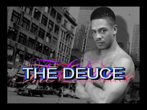 The DEUCE - Back in the Day & Gay Life in the 40's - 50's