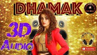 Dhamak Akira (3D Audio) Mr Wow Jaggi Jagowal Latest Punjabi Songs 2019