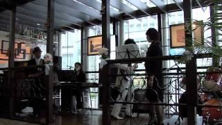 脳内天国(ドーパミンズ)が演奏するスティーリー・ダンの佳曲「ペグ」...