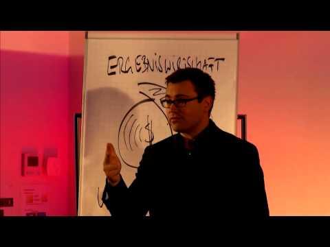 Herzblut. Innere Werte erzählen. | Theo Eißler | TEDxTuebingen