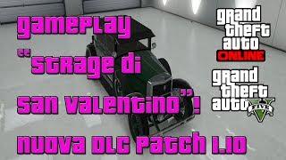 GTA 5 & Online:CONTENUTI DLC