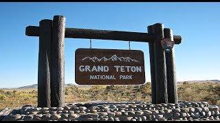 Grand Teton National Park Mountains of the Imagination Jackson Hole Wyoming Idaho Music