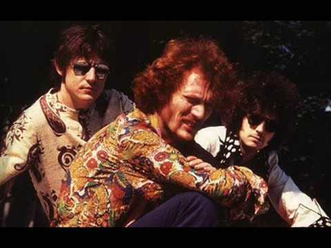 Cream - Tales of Brave Ulysses LIVE!