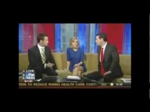 Fox News Smears Mom @ Occupy Wall Street