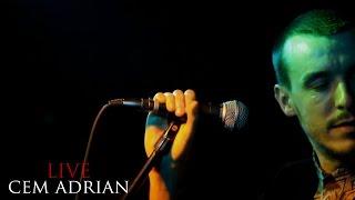 Cem Adrian - Summertime (Live)