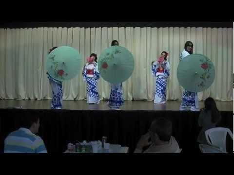 Japanese Culture.