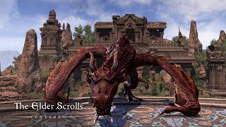 The Elder Scrolls Online - Elsweyr: Developer Deep Dive