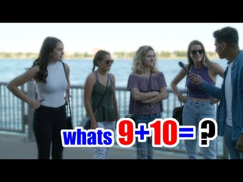 Download Youtube: How Smart Are You? Funny Riddles Prank