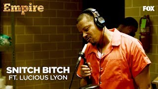 EMPIRE | Snitch Bitch ft. Lucious Lyon | S2 EP2  | FOX