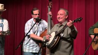 Charlie Cushman - Cumberland Gap - Midwest Banjo Camp 2014