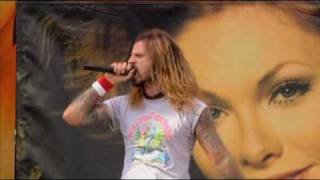 Repeat youtube video Rob Zombie - Dragula (Live @ Ozzfest 2005)