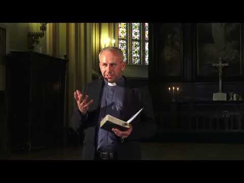 06.06.2021  |  Step Up  I  Rīgas Sv. Pāvila draudzes dievkalpojuma sprediķis