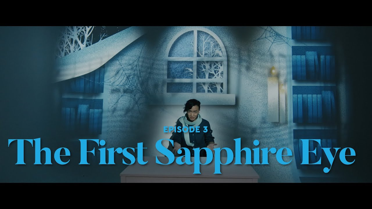"美聲匯《快樂王子》第3集 〈第一顆藍寶石眼睛〉  The Happy Prince by Bel Canto Singers Ep 3 ""The First Sapphire Eye"""