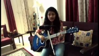 KABIRA Ye jawani hai deewani   guitar cover by Sravani