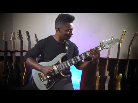 THUMP! - Tosin Abasi's Instructional DVD [AVAILABLE NOW!]