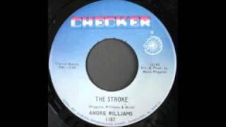 ANDRE WILLIAMS - THE STROKE
