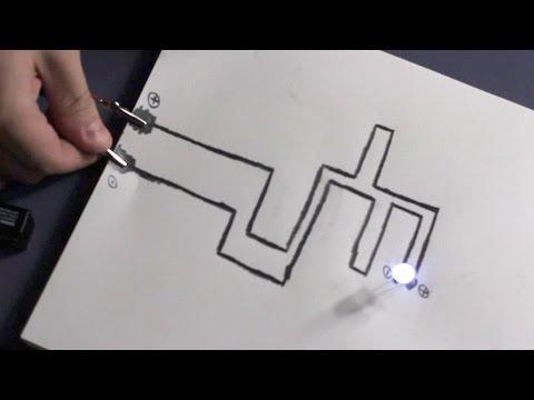 Paper Circuit!