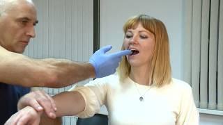 Зубы и эмоции - 2. Прикладная кинезиология
