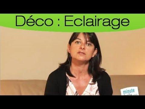 astuces quel luminaire choisir pour un clairage principal youtube. Black Bedroom Furniture Sets. Home Design Ideas