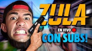 CREO SALAS PARA JUGAR ZULA! - JoanFerPLAY