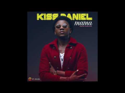Mama-Kiss Daniel (instrumental)